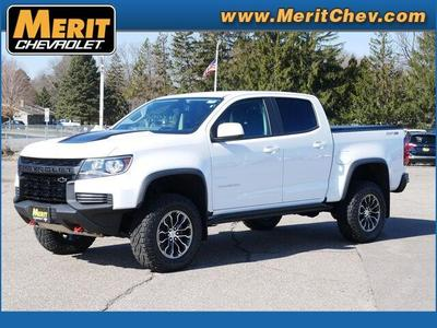 Chevrolet Colorado 2021 for Sale in Saint Paul, MN