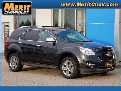 Chevrolet Equinox 2015 for Sale in Saint Paul, MN