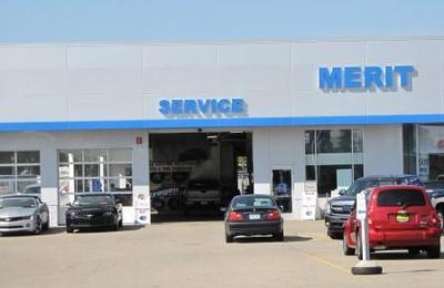 Merit Chevrolet Image 3
