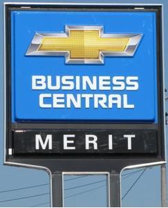 Merit Chevrolet Image 4