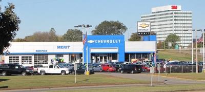Merit Chevrolet Image 5