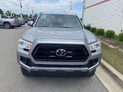 Toyota Tacoma 2020 for Sale in Decatur, AL
