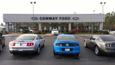 Conway Ford Image 1