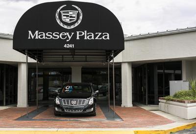 Massey Cadillac of Orlando Image 2