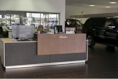 Massey Cadillac of Orlando Image 3