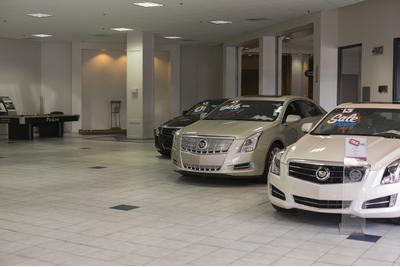 Massey Cadillac of Orlando Image 7