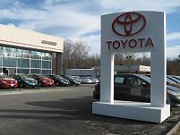 Gloucester Toyota Image 1