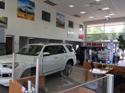 Gloucester Toyota Image 5