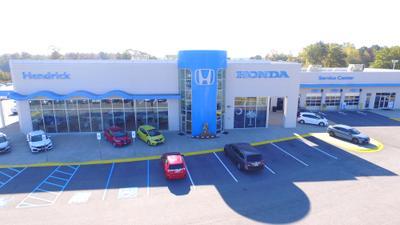 Hendrick Honda of Easley Image 6