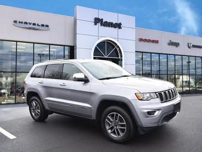 Jeep Grand Cherokee 2020 a la venta en Franklin, MA