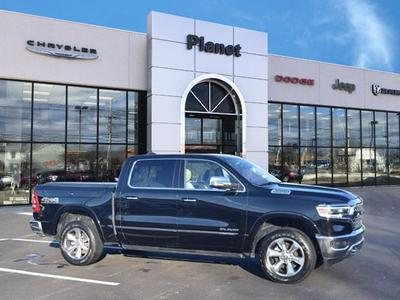 RAM 1500 2020 for Sale in Franklin, MA