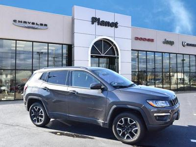 Jeep Compass 2020 for Sale in Franklin, MA