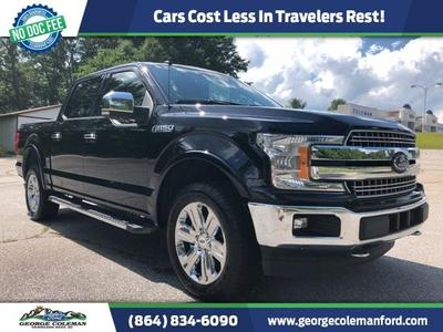 Ford F-150 2019 for Sale in Travelers Rest, SC