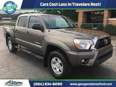 Toyota Tacoma 2015 for Sale in Travelers Rest, SC