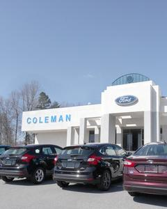 George Coleman Ford Image 3