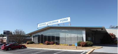 George Coleman Ford Image 6