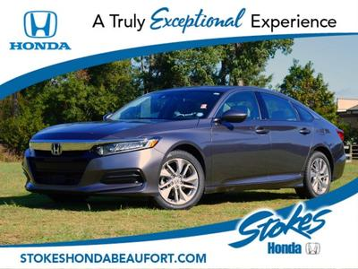 Honda Accord 2018 for Sale in Beaufort, SC