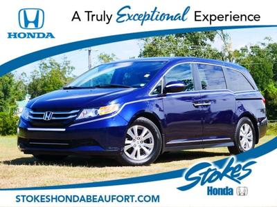 Honda Odyssey 2016 for Sale in Beaufort, SC