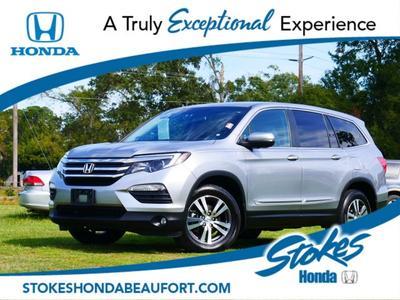 Honda Pilot 2016 for Sale in Beaufort, SC
