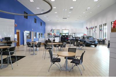 Stokes Honda Cars of Beaufort Image 1