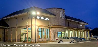 Stokes Honda Cars of Beaufort Image 2