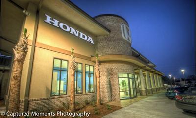 Stokes Honda Cars of Beaufort Image 4