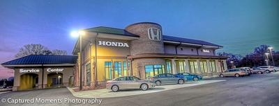 Stokes Honda Cars of Beaufort Image 7