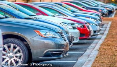 Stokes Honda Cars of Beaufort Image 8