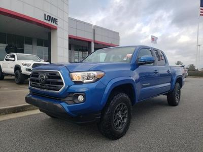 Toyota Tacoma 2018 for Sale in Warner Robins, GA