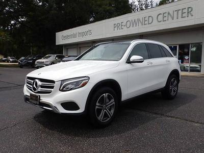 Mercedes-Benz GLC 300 2017 for Sale in Pensacola, FL