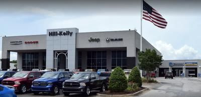 Hill-Kelly Dodge Chrysler Jeep RAM Image 2