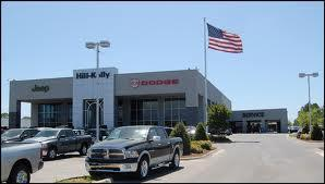 Hill-Kelly Dodge Chrysler Jeep RAM Image 5