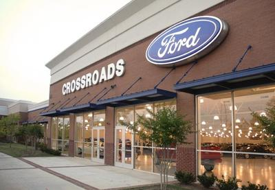 Crossroads Ford Image 6