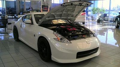 East Charlotte Nissan Image 4