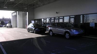 East Charlotte Nissan Image 7