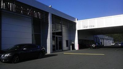 East Charlotte Nissan Image 9