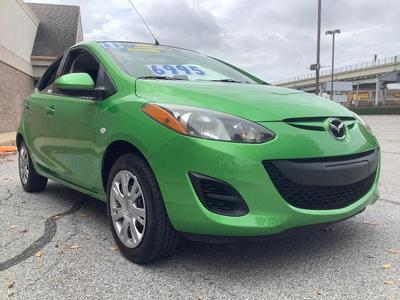 Mazda Mazda2 2011 for Sale in Philadelphia, PA