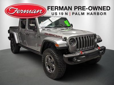 Jeep Gladiator 2020 for Sale in Palm Harbor, FL