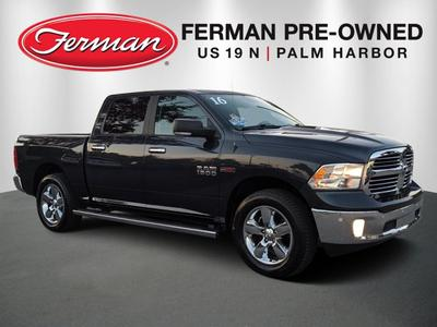 RAM 1500 2016 for Sale in Palm Harbor, FL