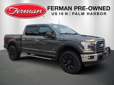 Ford F-150 2017 for Sale in Palm Harbor, FL