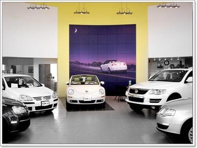 Lia Volkswagen of Enfield Image 1