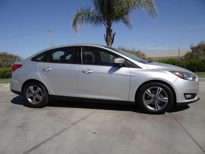 Ford Focus 2017 for Sale in Hanford, CA