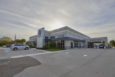 AutoNation Acura North Orlando Image 1
