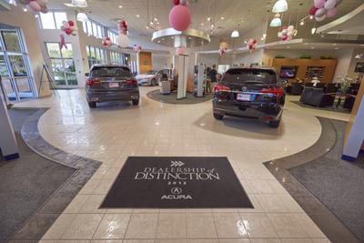 AutoNation Acura North Orlando Image 5