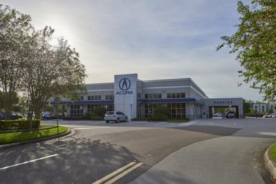 AutoNation Acura North Orlando Image 6