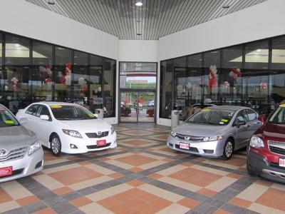 Boch Toyota Image 1