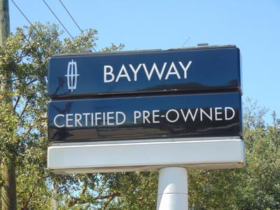 Bayway Lincoln Image 5