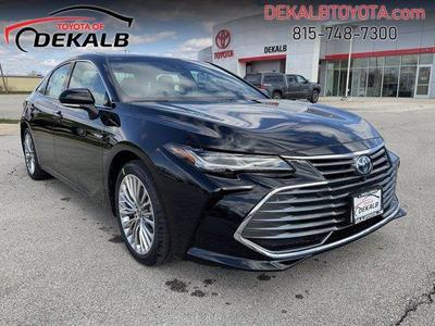 Toyota Avalon Hybrid 2021 for Sale in Dekalb, IL