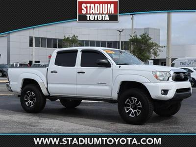 Toyota Tacoma 2015 for Sale in Tampa, FL