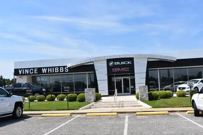 Vince Whibbs Buick GMC Cadillac Image 3